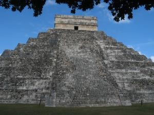 Chichen Itza, Mexico. Photo by Kimberley (c) 2010.