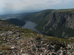 Gros Morne National Park. Photo by Kimberley (c)2013.
