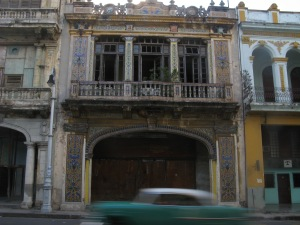 Havana Photo by Kimberley (c)2014