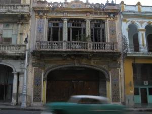 Havana Photo by Kimberley (c)2014