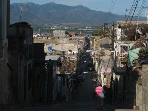 Santiago de Cuba Photo by Kimberley (c)2014