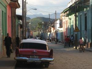 Trinidad Photo by Kimberley (c)2014