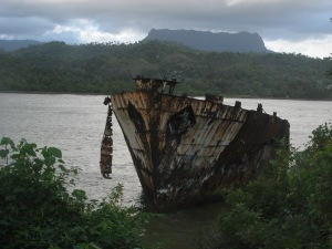 El Yunque, Baracoa Photo by Kimberley (c)2014