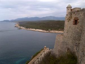 Fort near Santiago de Cuba Photo by Kimberley (c)2014