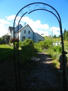 Tansy Lane Herb Farm Photo by Kimberley (c)2015